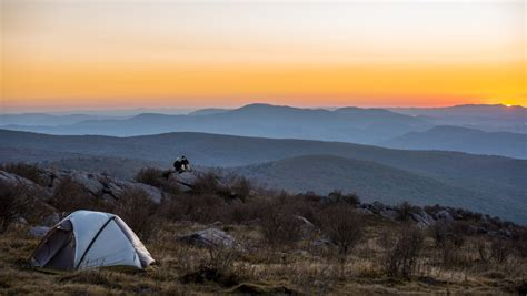 13 Awesome Tent Camping Experiences In Virginia