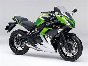 Kawasaki Ninja 400 : 2014 kawasaki ninja 400 moto zombdrive com ~ Maxctalentgroup.com Avis de Voitures