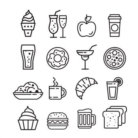 ᐈ Comida chatarra vector de stock vectores comida rapida