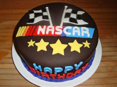 nascar cake ideas  pinterest race track cake