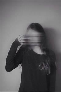 Tumblr Girl Black And White Photography | www.imgkid.com ...