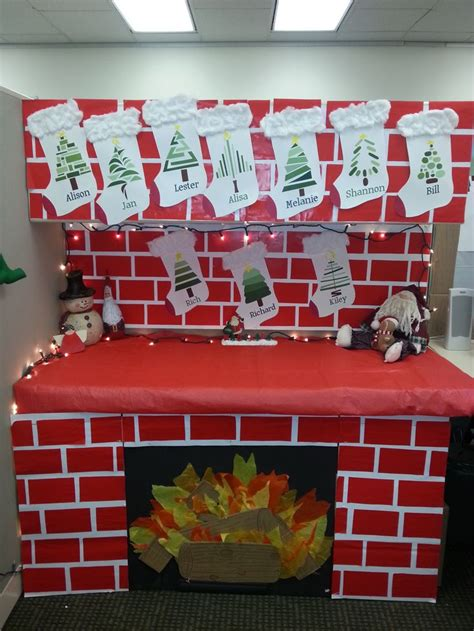 decorate your desk for christmas 17 best images about holiday decor for desk on pinterest