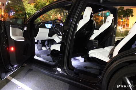 28+ Tesla 3 Interior Lights PNG