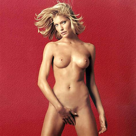 Nude Tricia Helfer Showed How Hot Can Lucifer S Mom Be