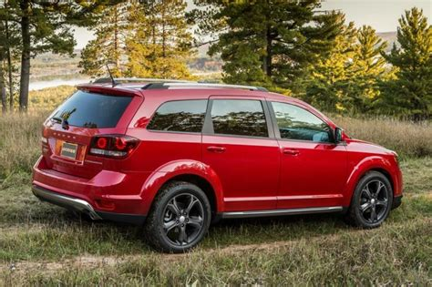 Dodge Journey Backgrounds by додж джорни 2015 2016 фото цена характеристики Dodge