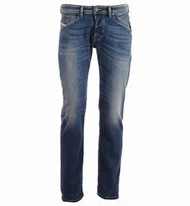 Jean Diesel Homme Slim : jeans diesel belther slim fit diesel pour homme galeries ~ Melissatoandfro.com Idées de Décoration