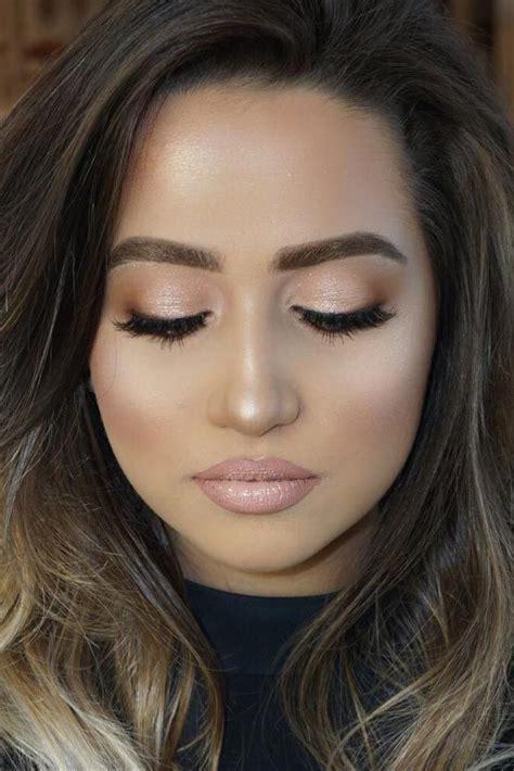 neutral makeup ideas  pinterest neutral eye makeup neutral eyeshadow
