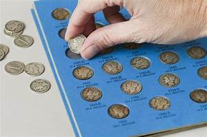 Cataloging Your Coin Collection