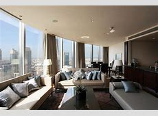 Inside a Burj Khalifa Apartment by Ian Powell Photo