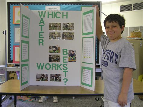 Science Projects For 5th Graders 1000 Images About