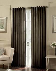 living room living room door decor ideas brown simple door With simple curtain designs home