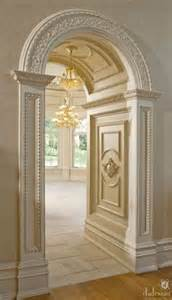 home interior arch design 1000 ideas about arch doorway on moldings birch cabinets and corian countertops