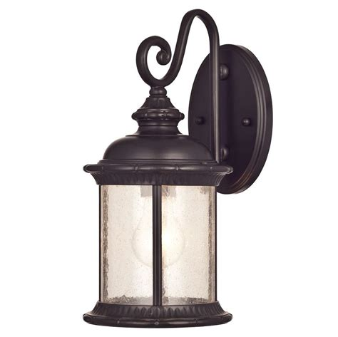 westinghouse 6230600 new haven one light exterior wall