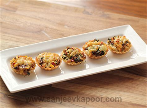 canape filling ideas how to canapes recipe by masterchef sanjeev