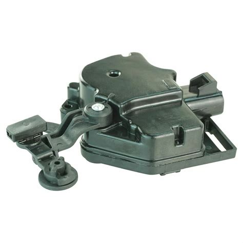Dorman Rear Liftgate Lock Actuator With Latch For