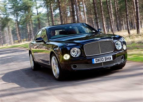 Bentley Mulsanne Picture by Bentley Mulsanne Cars Prices Photos Specification P2p