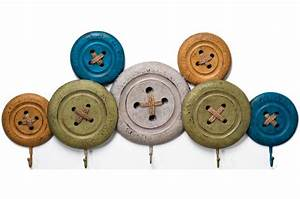 Patere Pas Cher : pat re boutons multicolores en m tal porte manteaux pas cher ~ Teatrodelosmanantiales.com Idées de Décoration