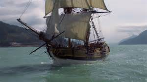 Image result for henry and hook on the jolly roger