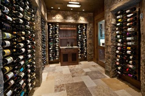 Intoxicating Design 29 Wine Cellar And Storage Ideas For