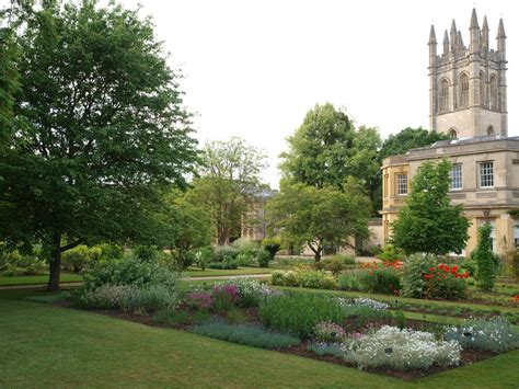Oxford Garden by Plants In The News October 30 2015 Oxford Plants 400