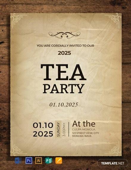 party invitation card templates illustrator indesign