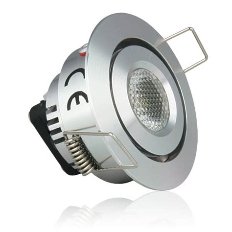 lighting 1 watt led downlights 12 volt low voltage