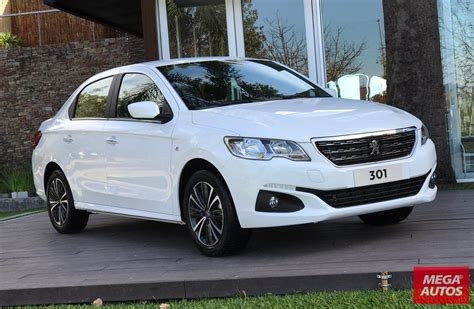 Peugeot Argentina peugeot lanz 243 el 301 en argentina mega autos