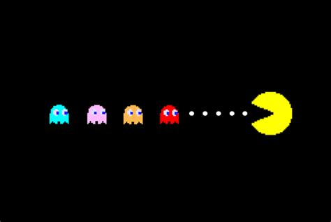 Pacman Images Up Your Pac By Learning The Different