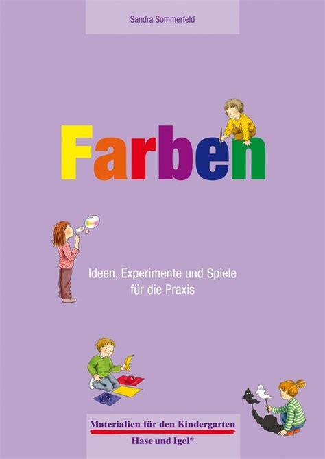 Farben Im Kindergarten Ideen bildergebnis f 252 r kindergarten jahresthema farben farben