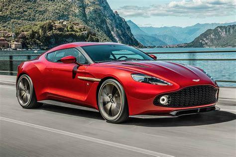 Aston Matin Car :  The 58-year History Of Aston Martin And Zagato