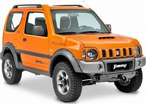 Suzuki Jimny  Samurai 1998