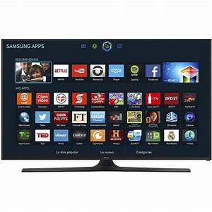 TV Smart TV Samsung Série 5 UN40J5300 40 Pulgadas LED Plana Buscapé