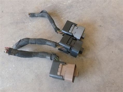 1998 Ford Expedition Wiring Harnes by 1998 Ford Expedition Xlt Firewall Wiring Harness