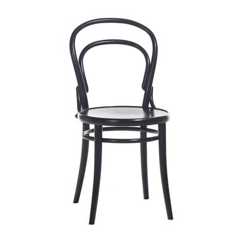 chaise n 14 la chaise n 14 de thonet la célèbre chaise bistrot 4