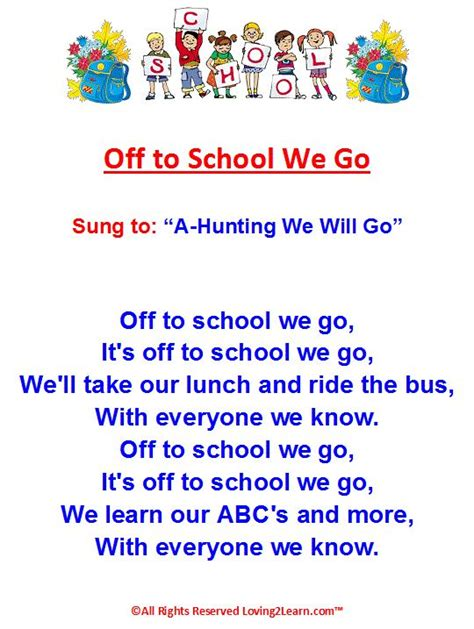 best 25 school songs ideas on circle time 119 | 75ebb3bc9e8605205c6bd11d9de84e67 preschool graduation songs to sing graduation poems