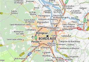 Autoport Le Bouscat : carte d taill e le bouscat plan le bouscat viamichelin ~ Gottalentnigeria.com Avis de Voitures