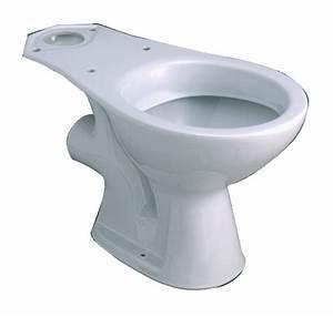 Cuvette Sortie Horizontale : allia ccuvette wc nue sortie horizontale bastia 66x39 ~ Premium-room.com Idées de Décoration