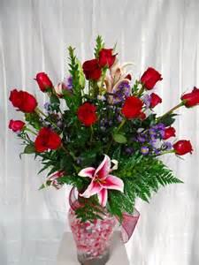Vase of 2 Dozen Roses