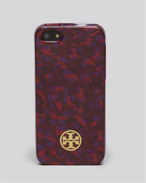 burch iphone burch iphone 5 panthra in purple caberbet