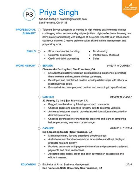 Best Resume Formats Free by New Resume Format 2019 Templates Free Word File