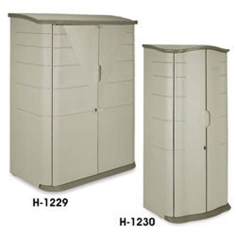 Rubbermaid Vertical Storage Shed Canada by Storage Sheds And Storage Sheds On