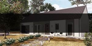Maison À Construire Pas Cher : construire sa maison pas cher constructeur low cost de qualit ~ Farleysfitness.com Idées de Décoration