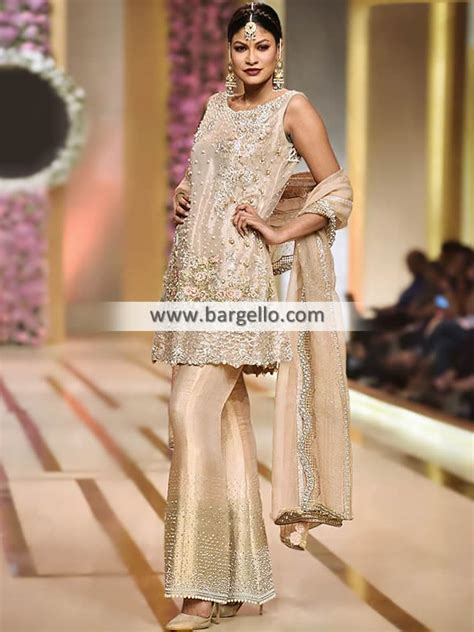 pakistani womens trouser suits  special occasions