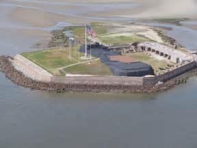 Fort Sumter Charleston SC