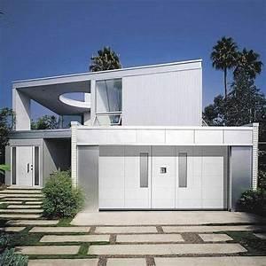 best luxaporte with prix garage With porte de garage enroulable avec porte entree pvc renovation