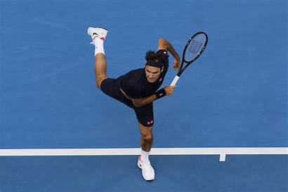 Tennis Doubles Mixed Federer Serena Player