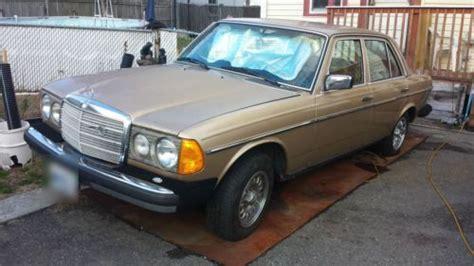 sell   mercedes benz   door sedan automatic