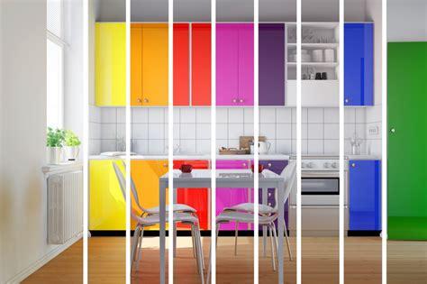 Krāsu nozīme interjerā | VIASMS.LV