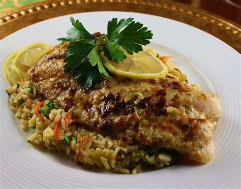 grouper recipes broiled fish healthy parmesan cheese ok pair follow easy thyme lemon