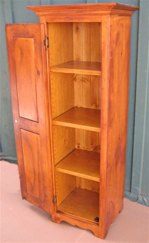 bench wood  woodworking plans jelly cupboard
